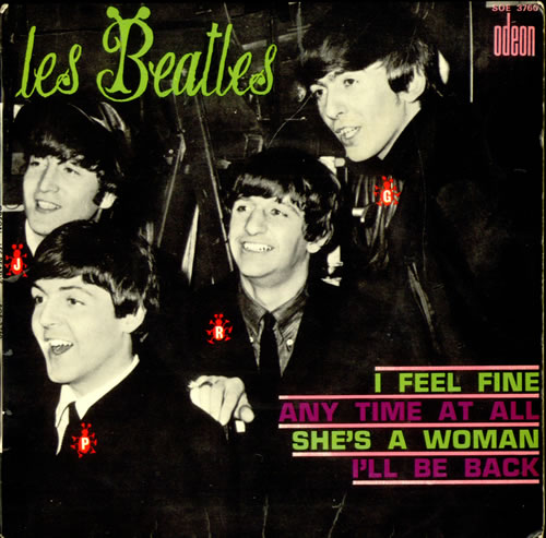 Pin by Patricia Fonseca on THE BEATLES   Beatles album