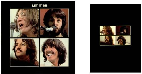 The Beatles Let It Be - Box Set Vinyl Box Set UK BTLVXLE293344