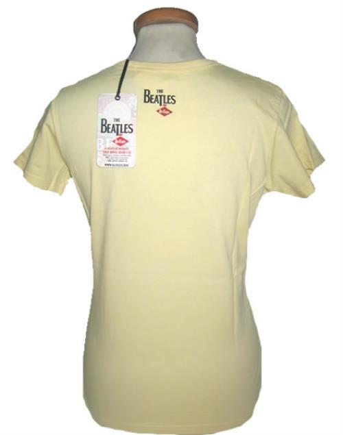 The Beatles Magical Mystery Tour [Ladies: Medium] t-shirt UK BTLTSMA426943
