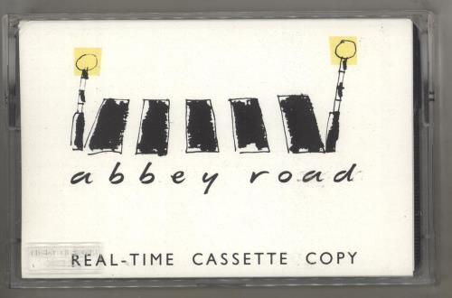 The Beatles Past Masters Vol 1 Double Cassette UK BTL2KPA740527