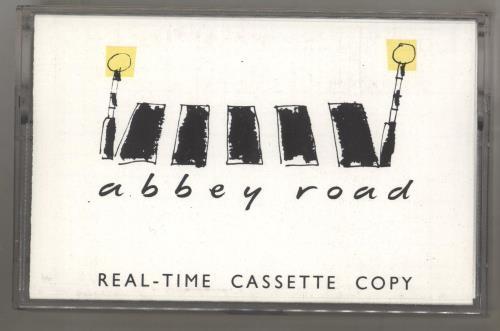 The Beatles Past Masters Vol 2 Double Cassette UK BTL2KPA740528