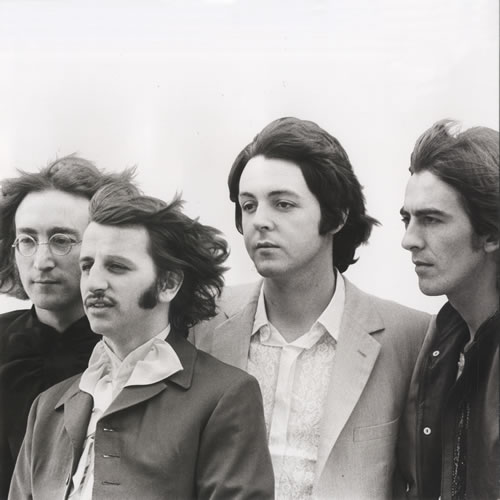 The Beatles Remastered Rediscovered display US BTLDIRE484392