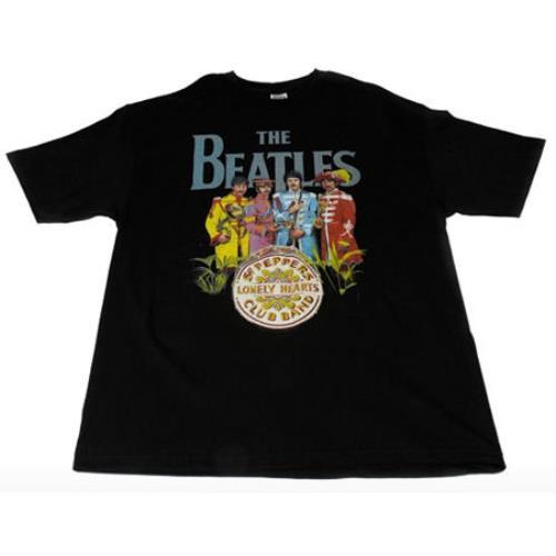The Beatles Lonely Hearts Sergeant Sweatshirt