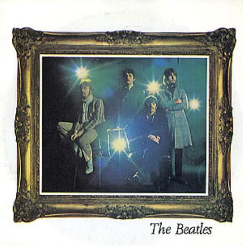 "The Beatles Strawberry Fields Forever - 20th 7"" vinyl single (7 inch record) UK BTL07ST93274"