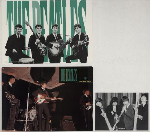 The Beatles Talk Downunder (And All Over) - Complete - ex vinyl LP album (LP record) Japanese BTLLPTA759887
