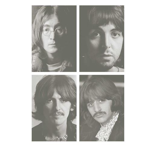 The Beatles The Beatles (White Album) - 50th Anniversary 4LP Box - Sealed Vinyl Box Set UK BTLVXTH707734