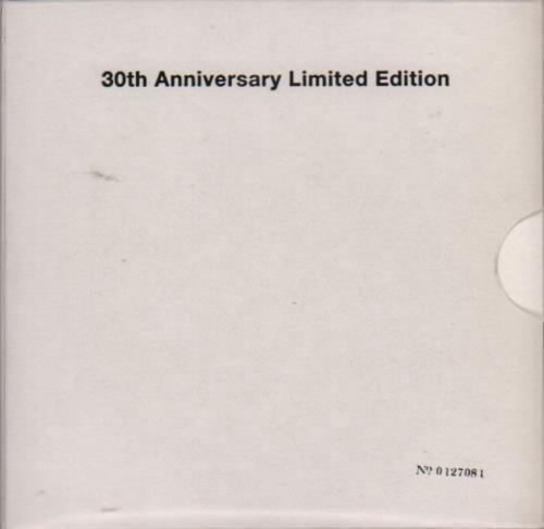 The Beatles The Beatles (White Album) 2 CD album set (Double CD) UK BTL2CTH126253