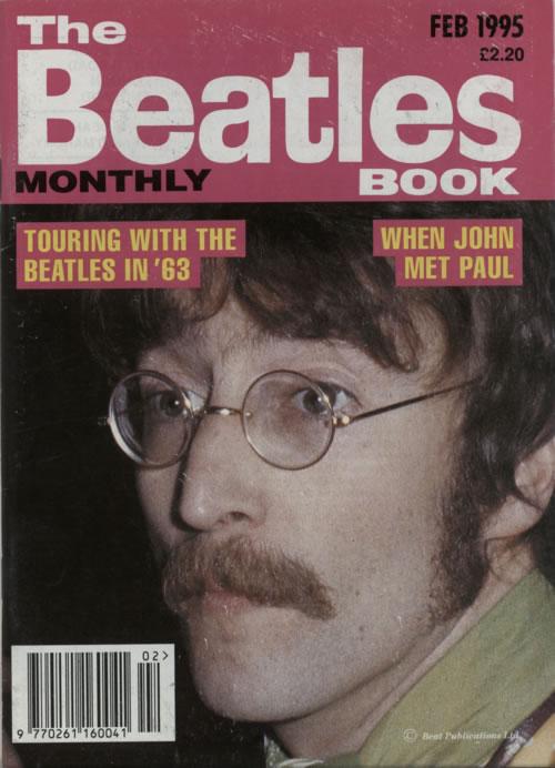 The Beatles The Beatles Book No. 226 magazine UK BTLMATH593436