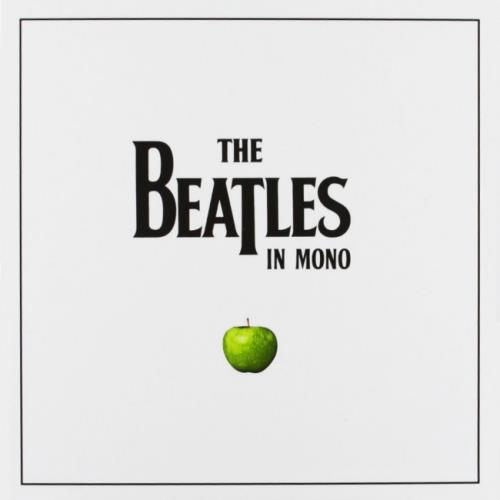 The Beatles The Beatles In Mono CD Album Box Set UK BTLDXTH539854