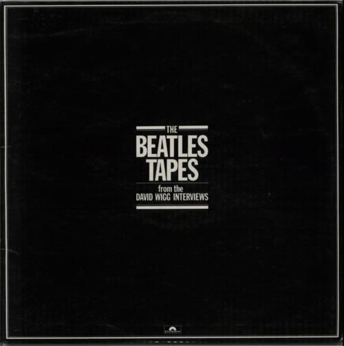 The Beatles The Beatles Tapes 2-LP vinyl record set (Double Album) UK BTL2LTH136482
