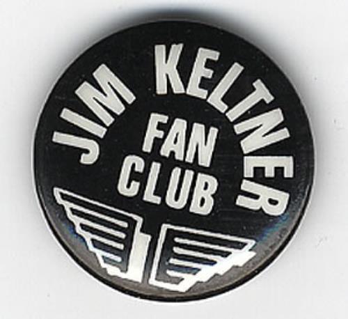 The Beatles The Jim Keltner Fan Club memorabilia UK BTLMMTH348561