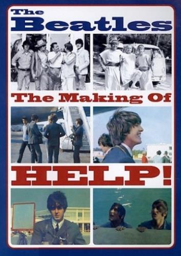 The Beatles The Making Of Help! DVD UK BTLDDTH366244