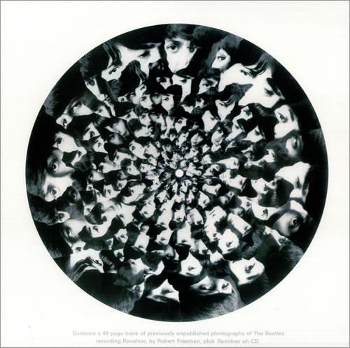 The Beatles The Revolver Sessions Dutch CD Album Box Set (297384)
