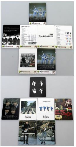 The Beatles Trading Cards - My Collection Highlight Premium Box memorabilia Japanese BTLMMTR518922