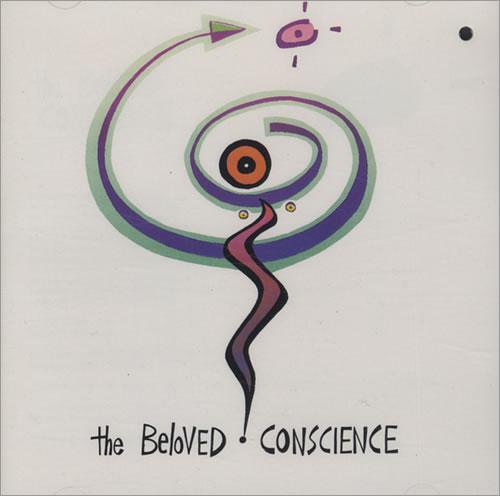 The Beloved Conscience CD album (CDLP) US BELCDCO434108
