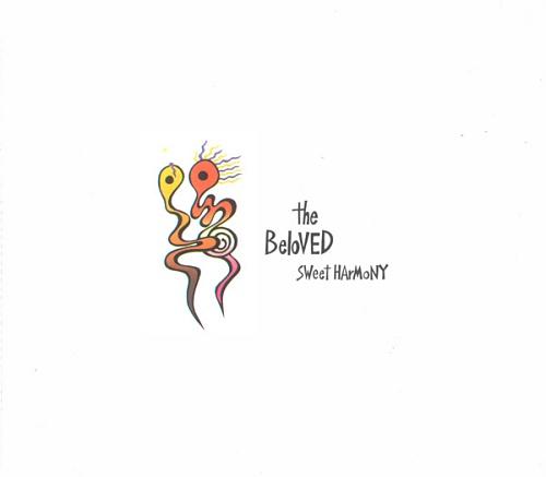 "The Beloved Sweet Harmony CD single (CD5 / 5"") UK BELC5SW53691"