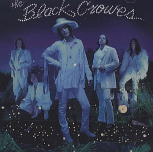 The Black Crowes By Your Side CD album (CDLP) UK CRWCDBY330378