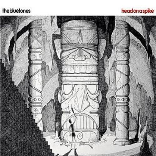 "The Bluetones Head On A Spike CD single (CD5 / 5"") UK BTOC5HE382167"