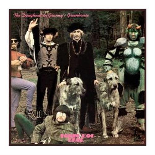 Bonzo Dog Doo Dah Band The Doughnut In Granny S Greenhouse