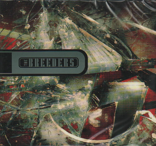 The Breeders Mountain Battles CD album (CDLP) UK BDECDMO431307