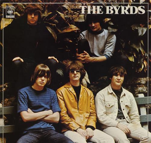 The Byrds The Byrds Japanese Vinyl Lp Album Lp Record