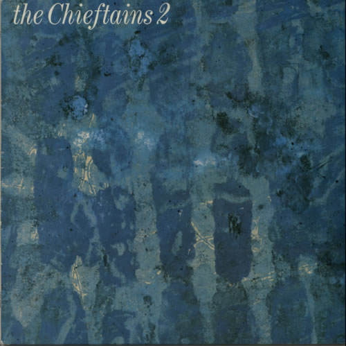 The Chieftains The Chieftains 2 vinyl LP album (LP record) UK TCFLPTH606551
