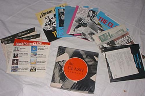 the who singles box set