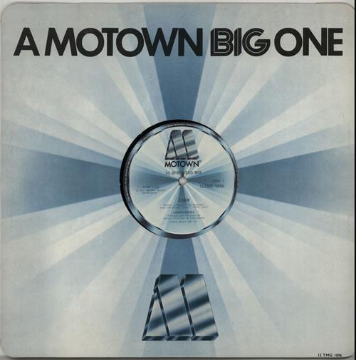 "The Commodores Zoom 12"" vinyl single (12 inch record / Maxi-single) UK CMM12ZO228813"