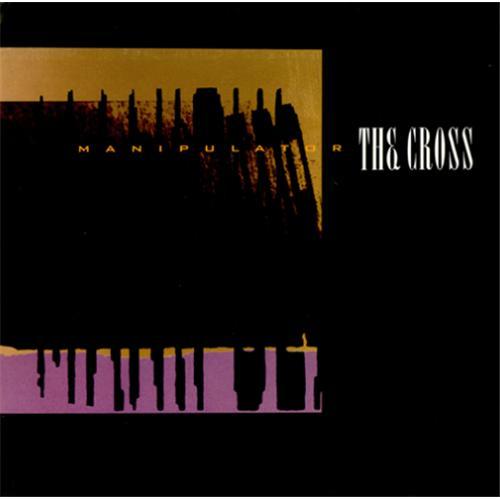 "The Cross Manipulator 12"" vinyl single (12 inch record / Maxi-single) UK CRO12MA03924"