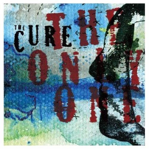 """The Cure The Only One CD single (CD5 / 5"""") UK CURC5TH433853"""