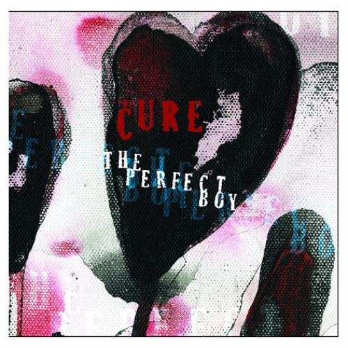 "The Cure The Perfect Boy [Mix 13] CD single (CD5 / 5"") UK CURC5TH441564"