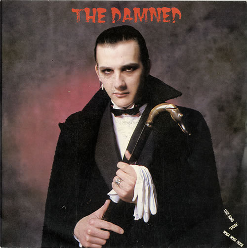 Image result for dave vanian