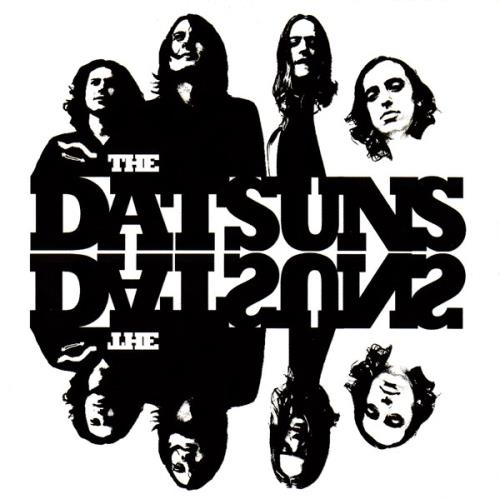 The Datsuns The Datsuns CD album (CDLP) UK DSUCDTH224090
