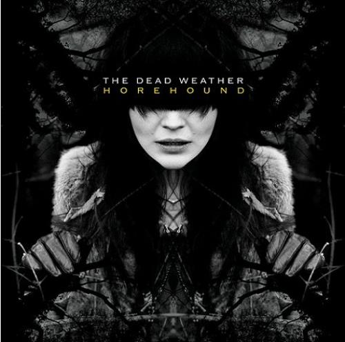The Dead Weather Horehound - Sealed 2-LP vinyl record set (Double Album) US WEV2LHO474534