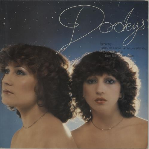 The Dooleys Dooleys vinyl LP album (LP record) UK D/YLPDO686392