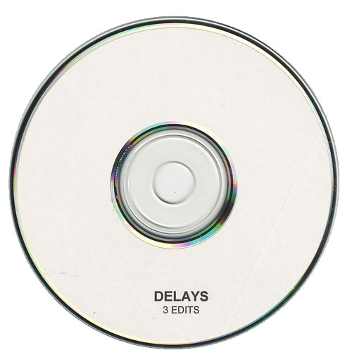 The Dooleys Lost In A Melody CD-R acetate UK D/YCRLO472426