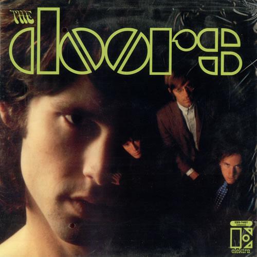 The Doors Complete Lp Reissue Set Us Vinyl Lp Album Lp