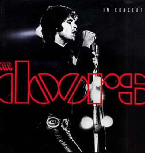 The Doors In Concert 3-LP vinyl record set (Triple Album) UK DOR3LIN176268  sc 1 st  Eil & The Doors In Concert UK 3-LP vinyl record set (Triple Album) (176268)