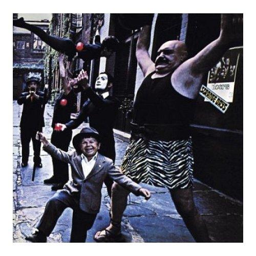 The Doors Strange Days CD album (CDLP) UK DORCDST395018  sc 1 st  eil.com & The Doors Strange Days UK CD album (CDLP) (395018)
