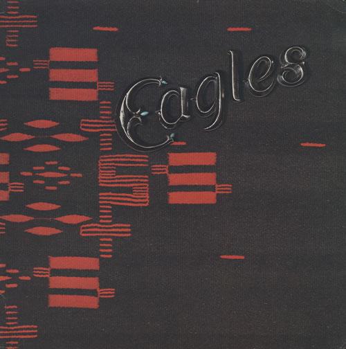 The Eagles (US) Tour 1976 tour programme US EAGTRTO264324