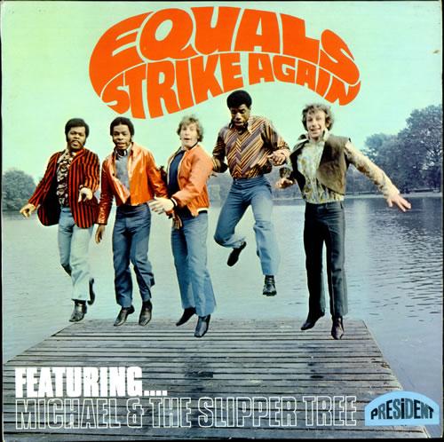 The Equals Equals Strike Again Uk Vinyl Lp Album Lp