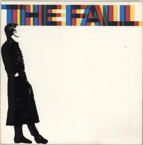 The Fall 458489 A Sides vinyl LP album (LP record) UK FLLLPAS572005