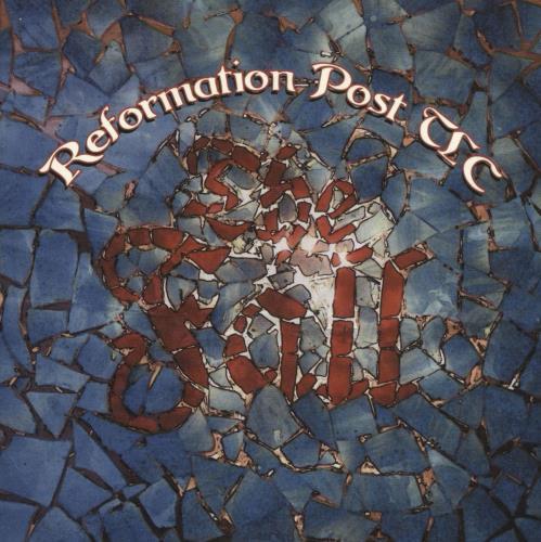 The Fall Reformation Post TLC CD album (CDLP) UK FLLCDRE720315