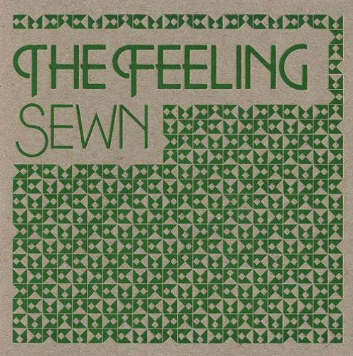 "The Feeling Collection Of 4 x Promotional CD Singles CD single (CD5 / 5"") UK FE2C5CO435825"