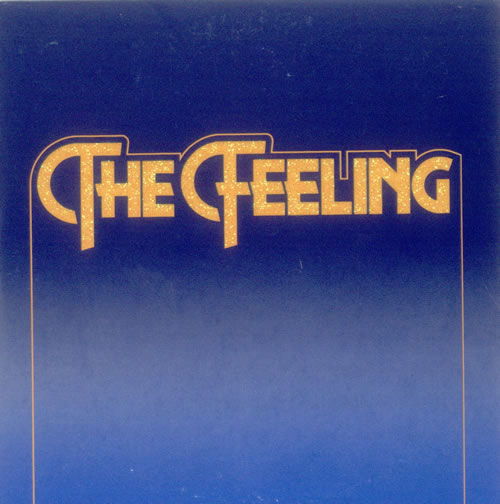 The Feeling Join With Us Sampler CD-R acetate US FE2CRJO541721