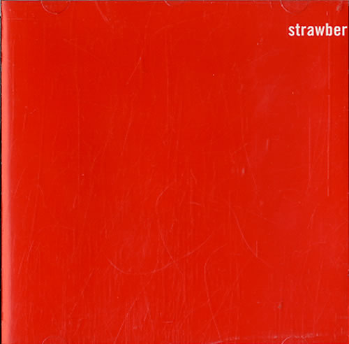 The Fireman Strawberries Oceans Ships Forest CD album (CDLP) Dutch TFRCDST618214