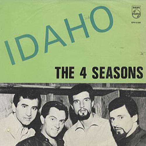 Image result for idaho four seasons single images