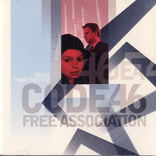The Free Association Music From The Film Code 46 CD album (CDLP) US W6WCDMU622508