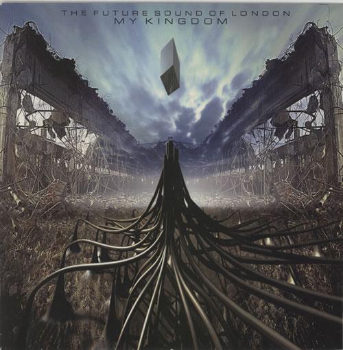 "The Future Sound Of London My Kingdom 12"" vinyl single (12 inch record / Maxi-single) UK FSO12MY286938"