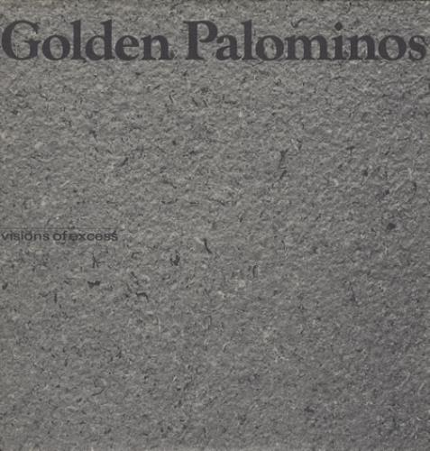 The Golden Palominos Visions Of Excess vinyl LP album (LP record) French GLPLPVI358470